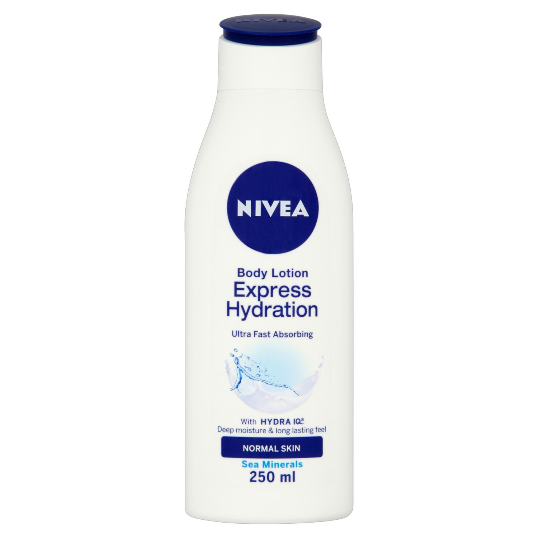 Nivea Body Express Hydration Lotion 250ml