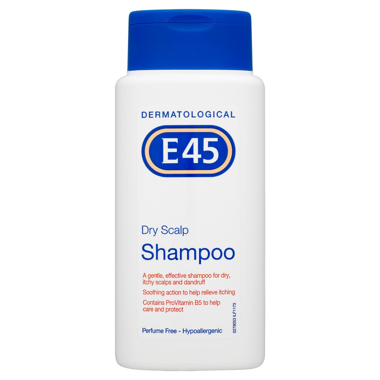 E45 Dry Scalp Shampoo x 200ml
