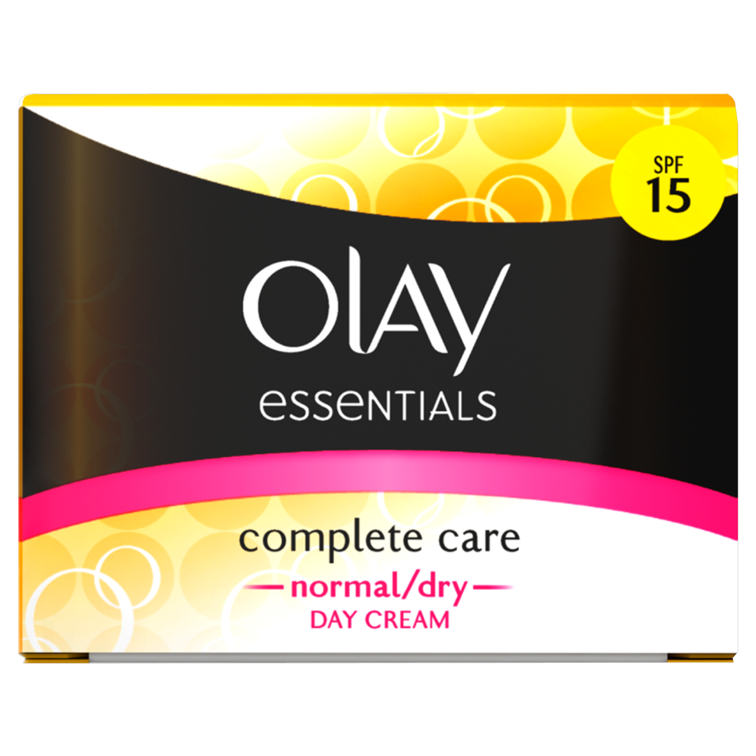 Olay Essentials Complete Care Day Cream