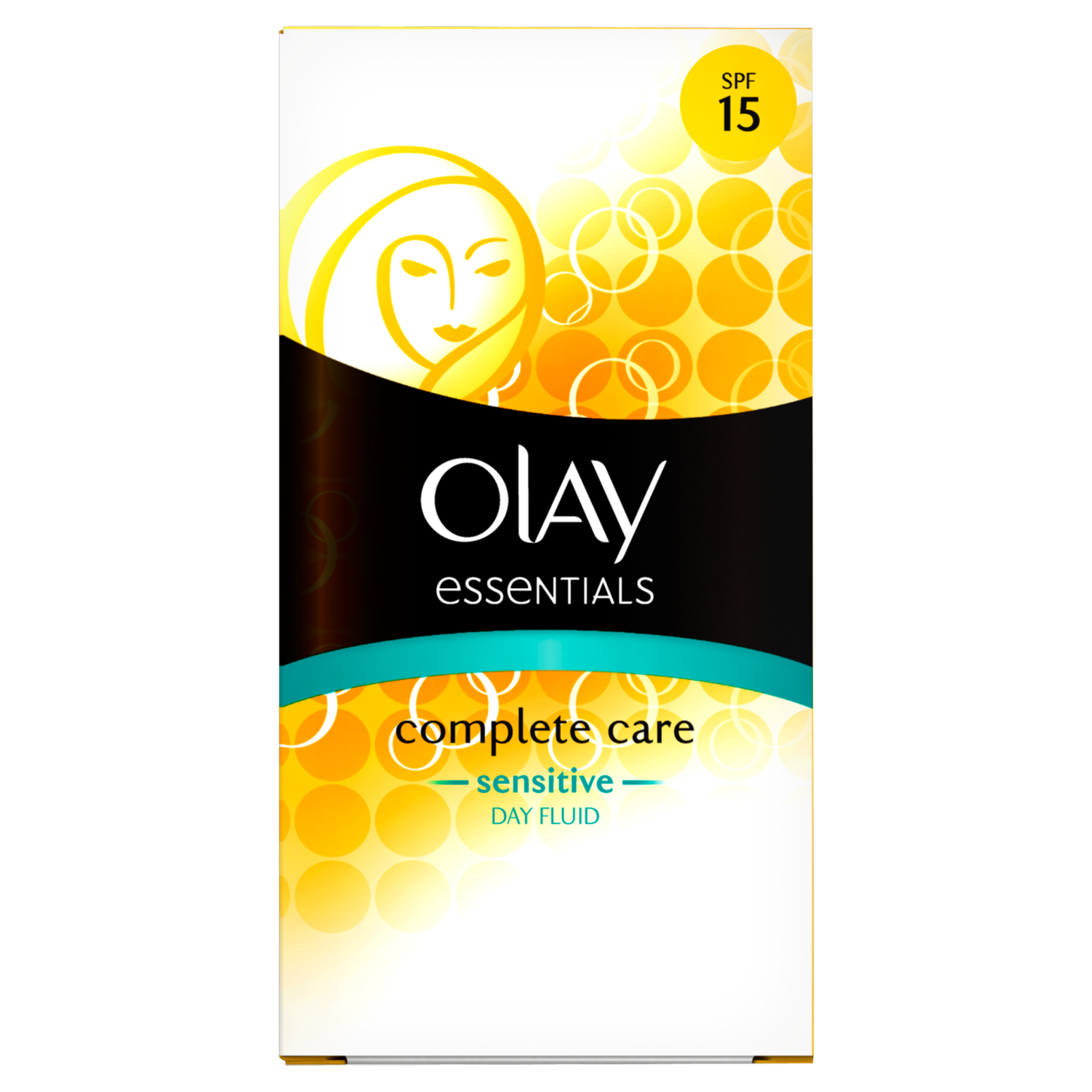 Olay Essentials Complete Lotion Care for Sensitive Skin