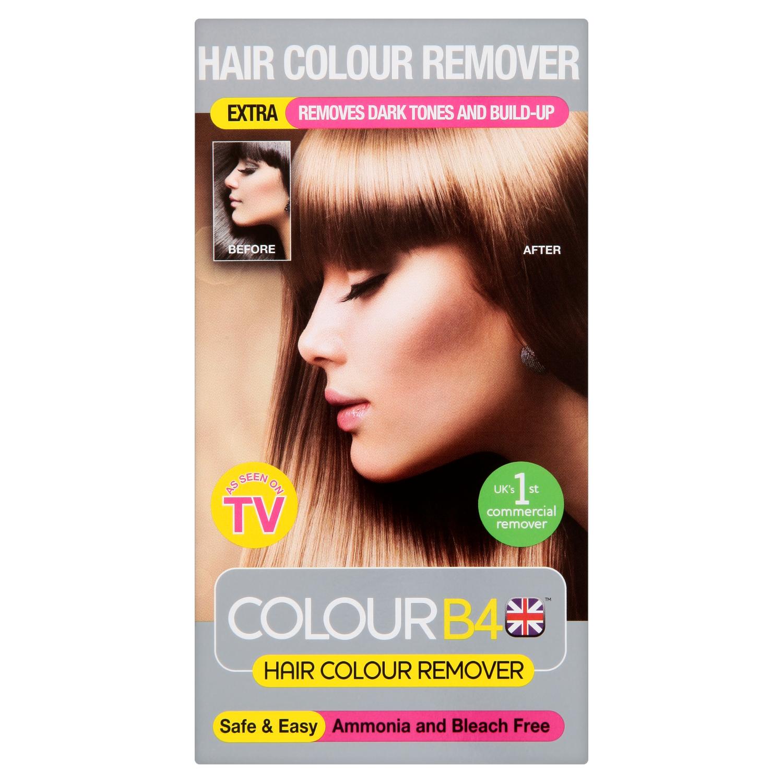 Colour B4 Extra (Hair Colour Remover)