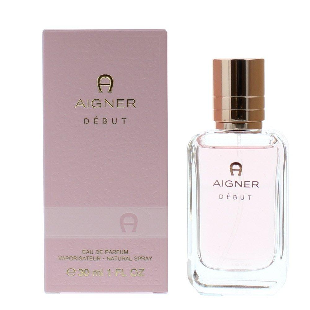 Aigner Debut F Eau De Parfum 30ml