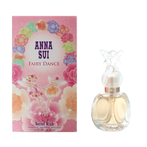Anna Sui Fairy Dance Eau de Toilette 30ml