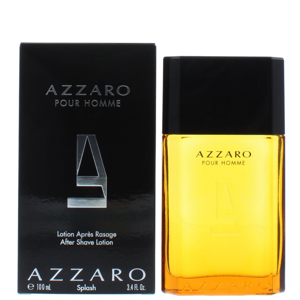 Azzaro Homme Aftershave Lotion 100ml