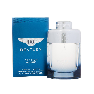 Bentley Azure Eau de Toilette 100ml