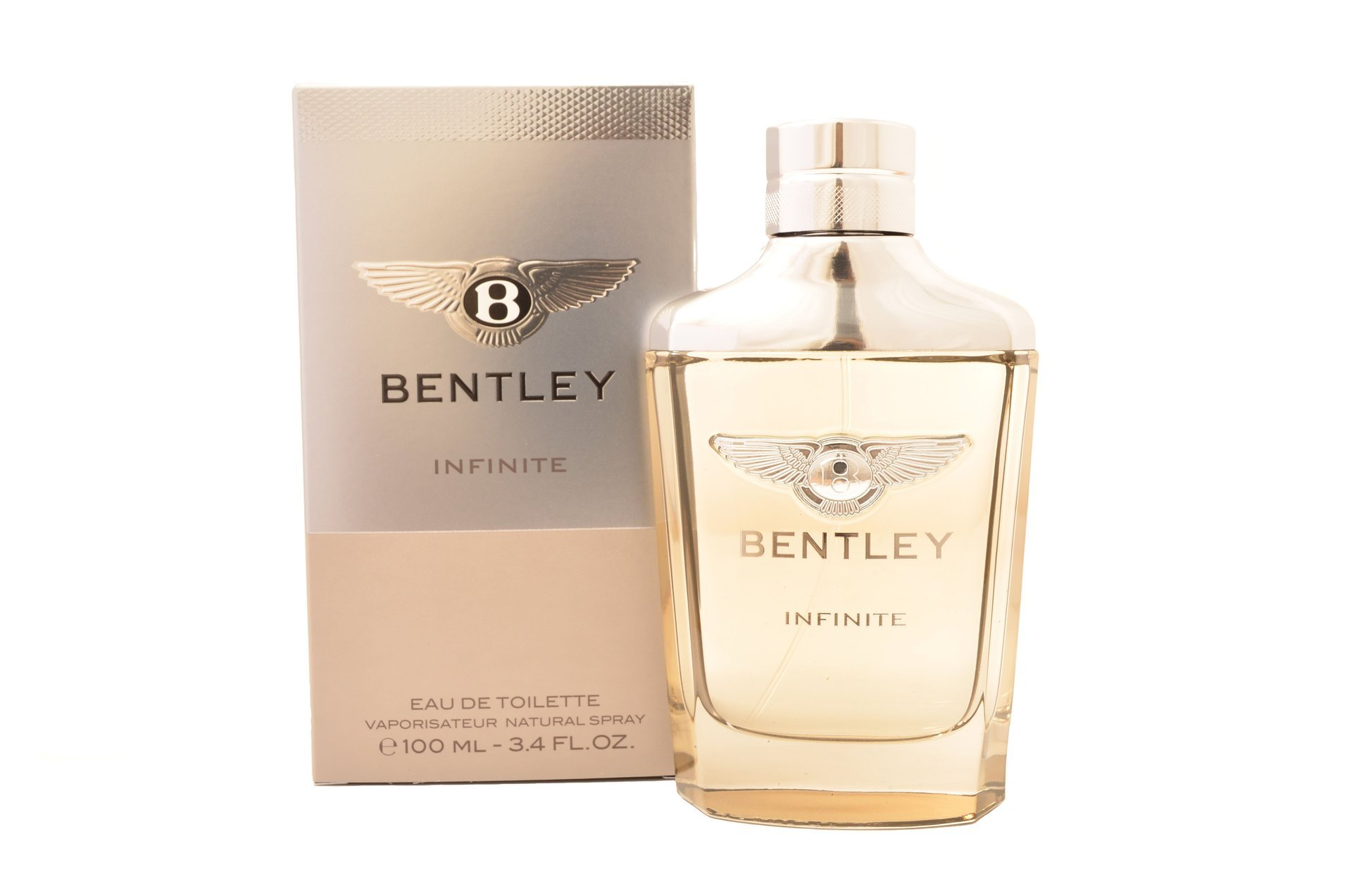 Bentley Infinite 100ml Eau De Toilette