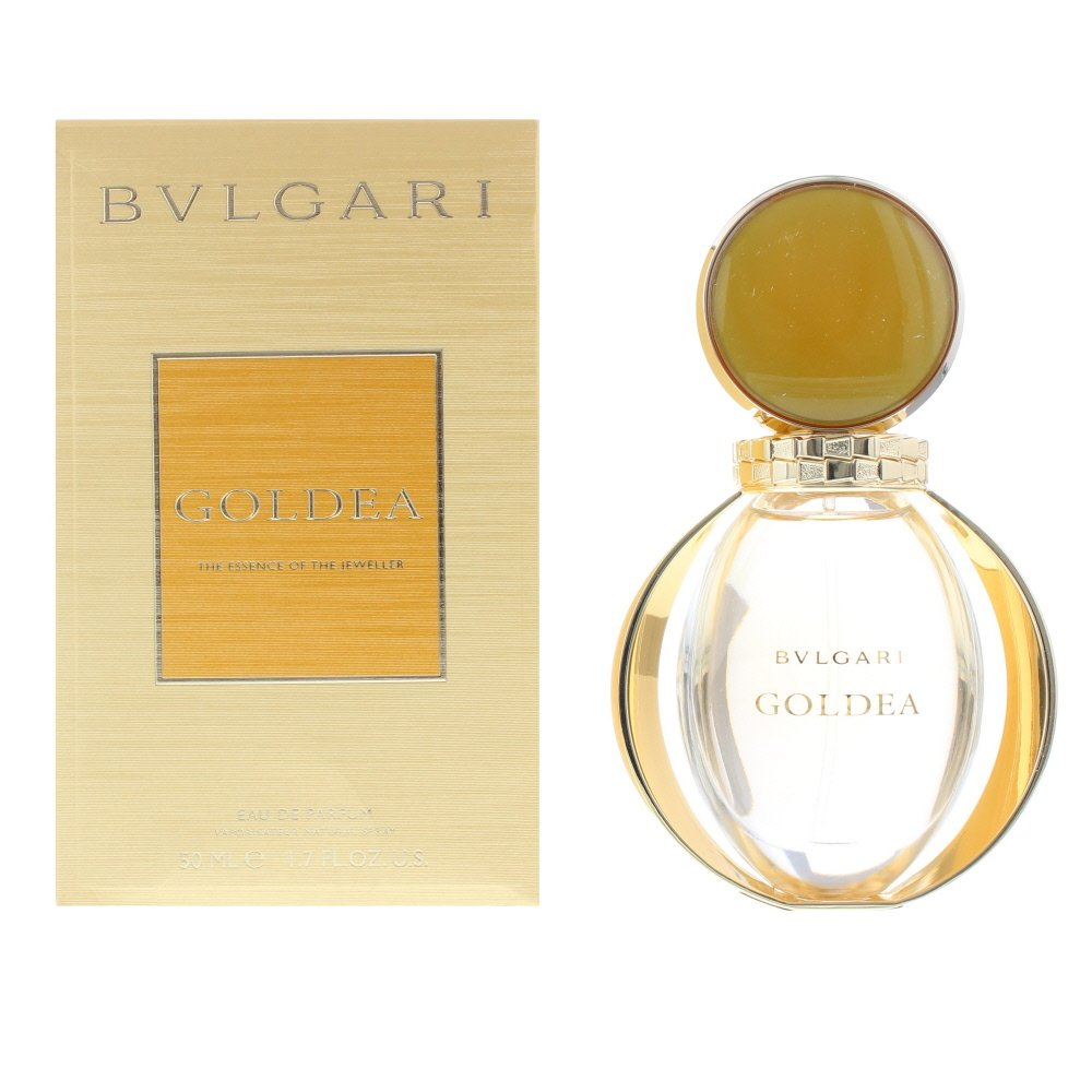 Bulgari Goldea Eau De Parfum 50ml Spray