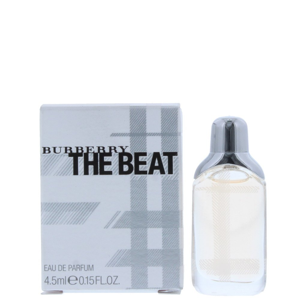 Burberry Beat F Eau De Parfum 4.5ml Mini