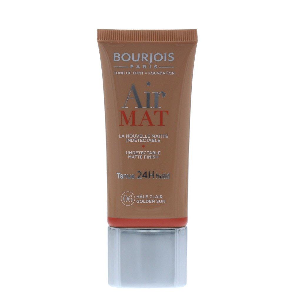 Bourjois Air Mat Foundation #06