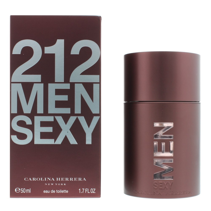 212 Men Sexy 50ml Eau de Toilette