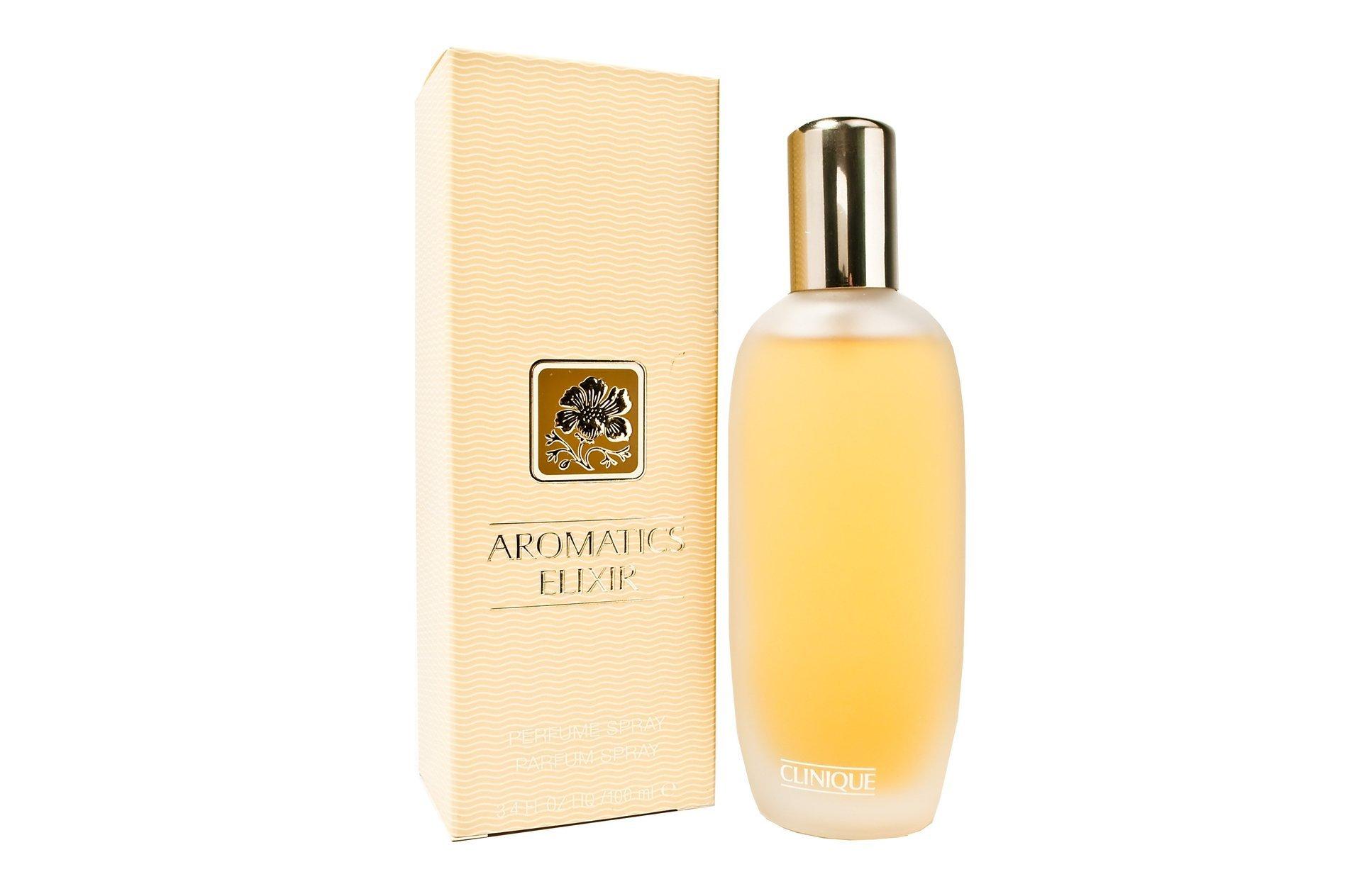 Clinique Aromatics 100ml Eau De Parfum For Her