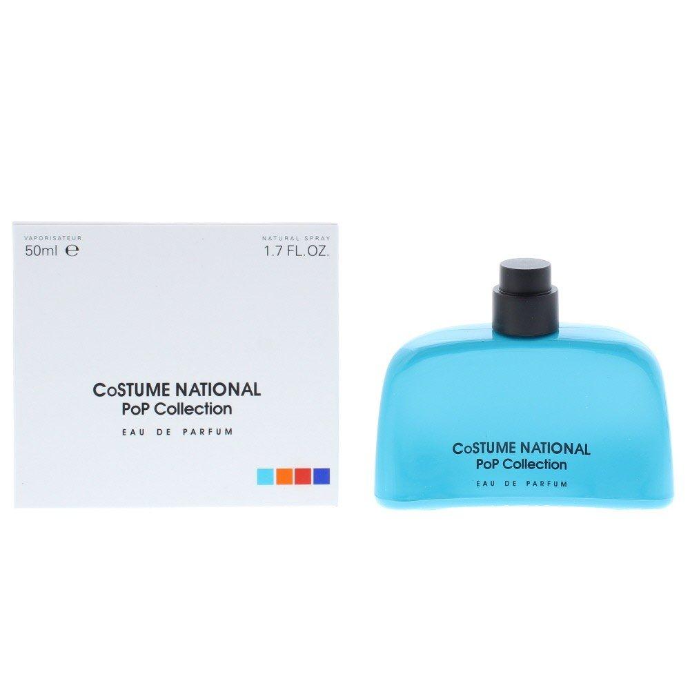 Costume National Pop Eau De Parfum 50ml Spray