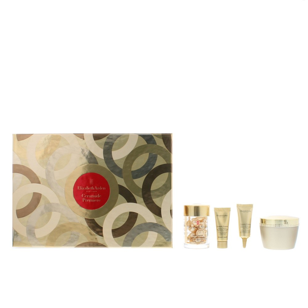Arden Ceramide Premier Moisture & Renewal Gift Set
