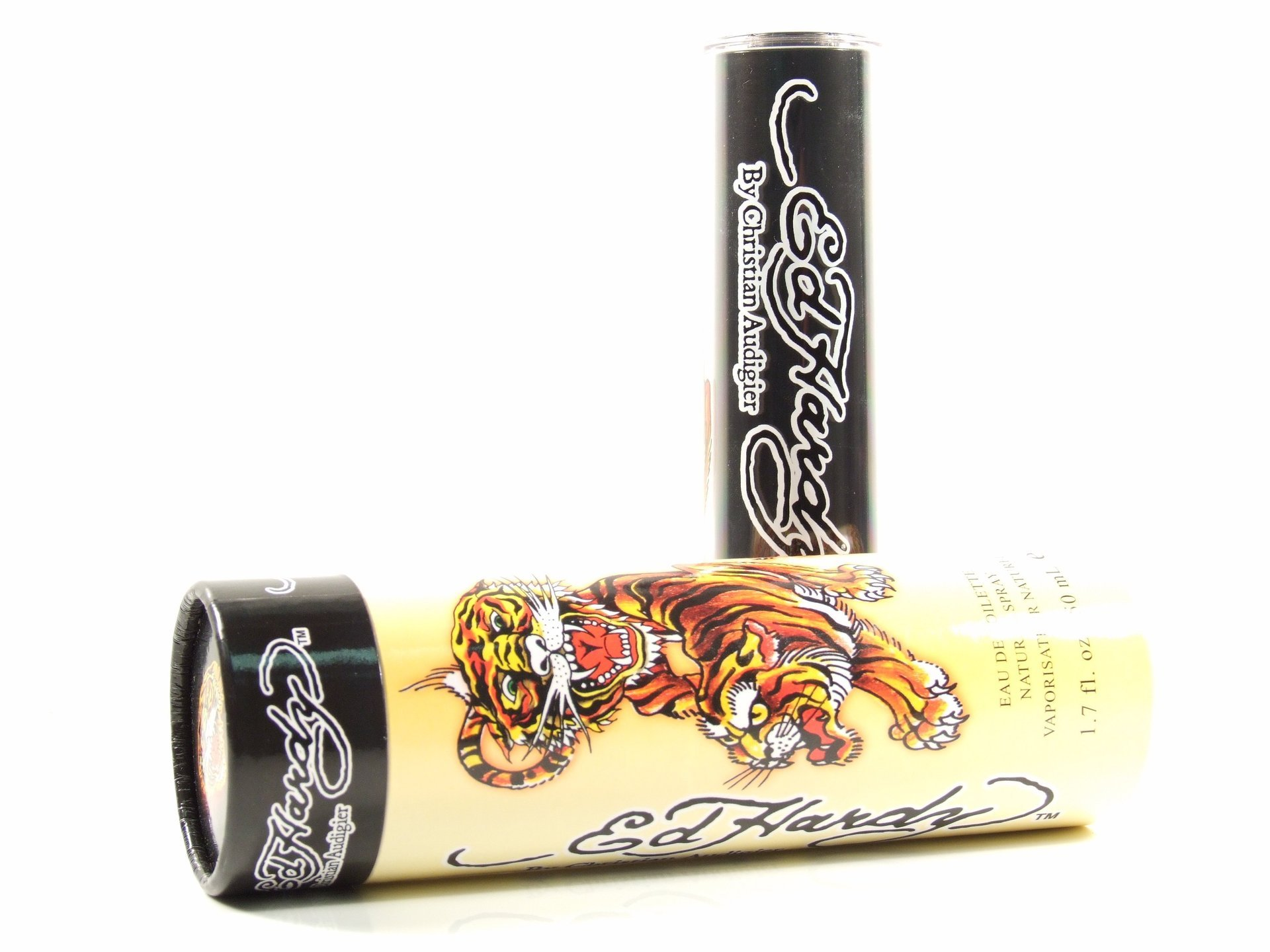 Ed Hardy M Edt 50ml Spr