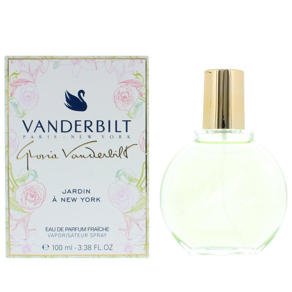 Vanderbilt Garden A New York Eau De Parfum 100ml Fraiche