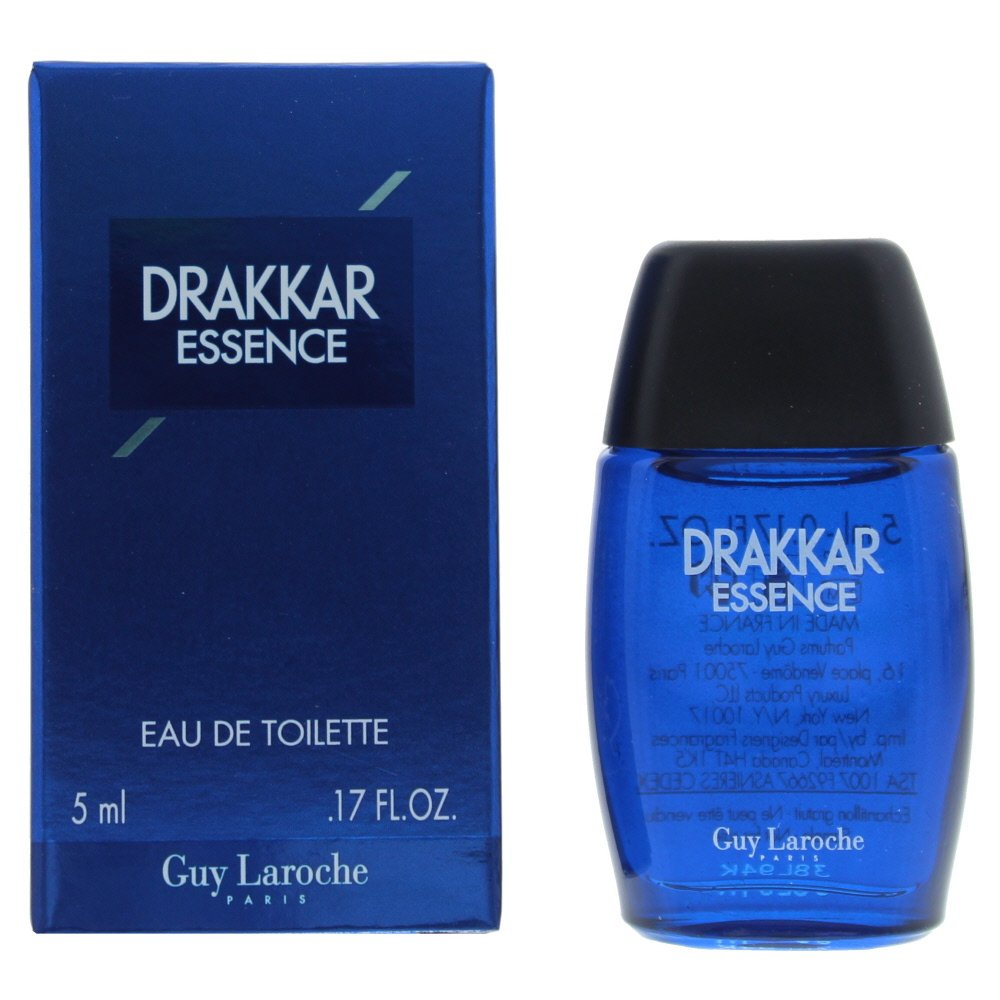 Guy Laroche Drakkar Essence 5ml Eau de Toilette