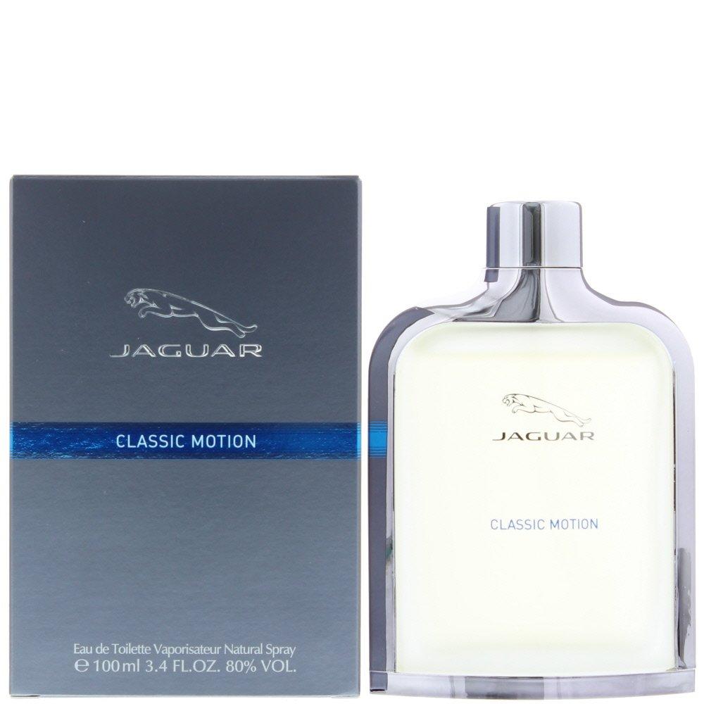 Jaguar Classic Motion Eau de Toilette 100ml Spray