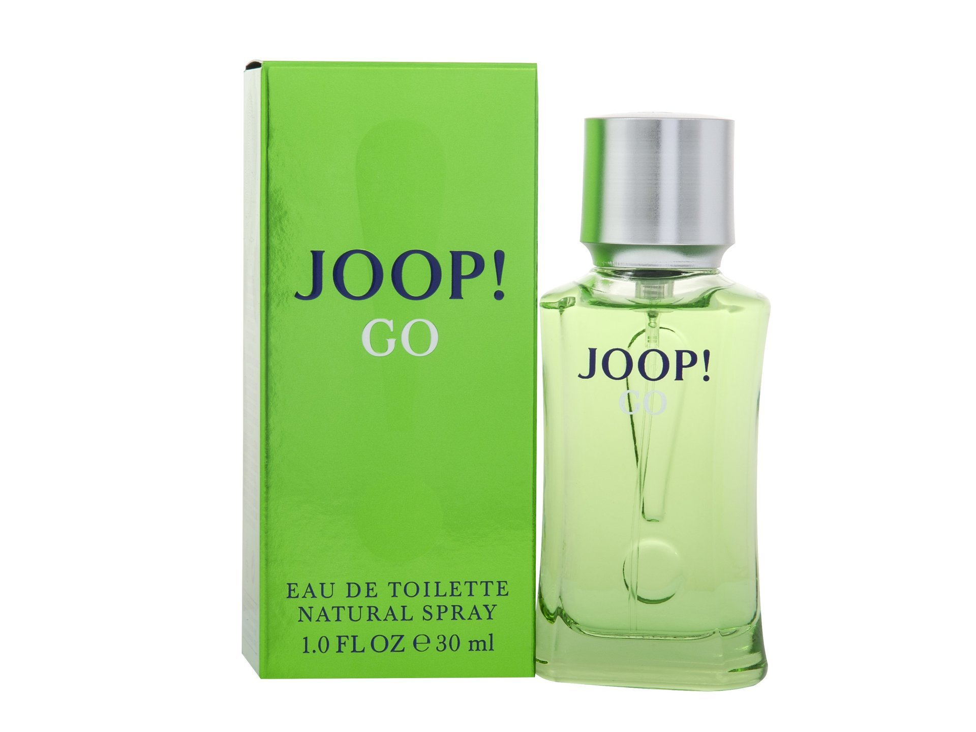 Joop Go M Eau de Toilette 30ml Spray