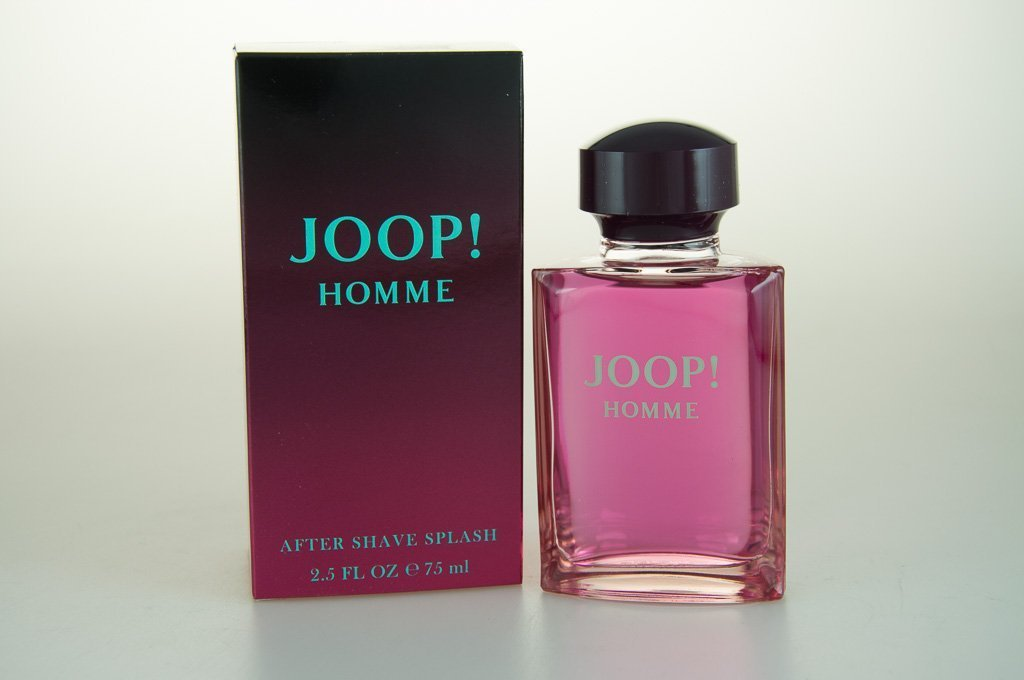 Joop Homme 75ml Aftershave Lotion