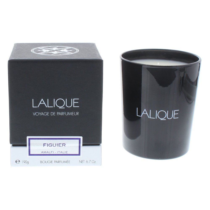 Lalique Candle Figuier Amalfi 190g