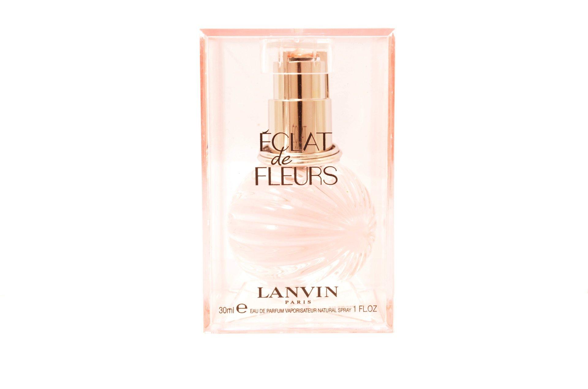 Lanvin Eclat De Fleurs Eau De Parfum Spray - 30ml