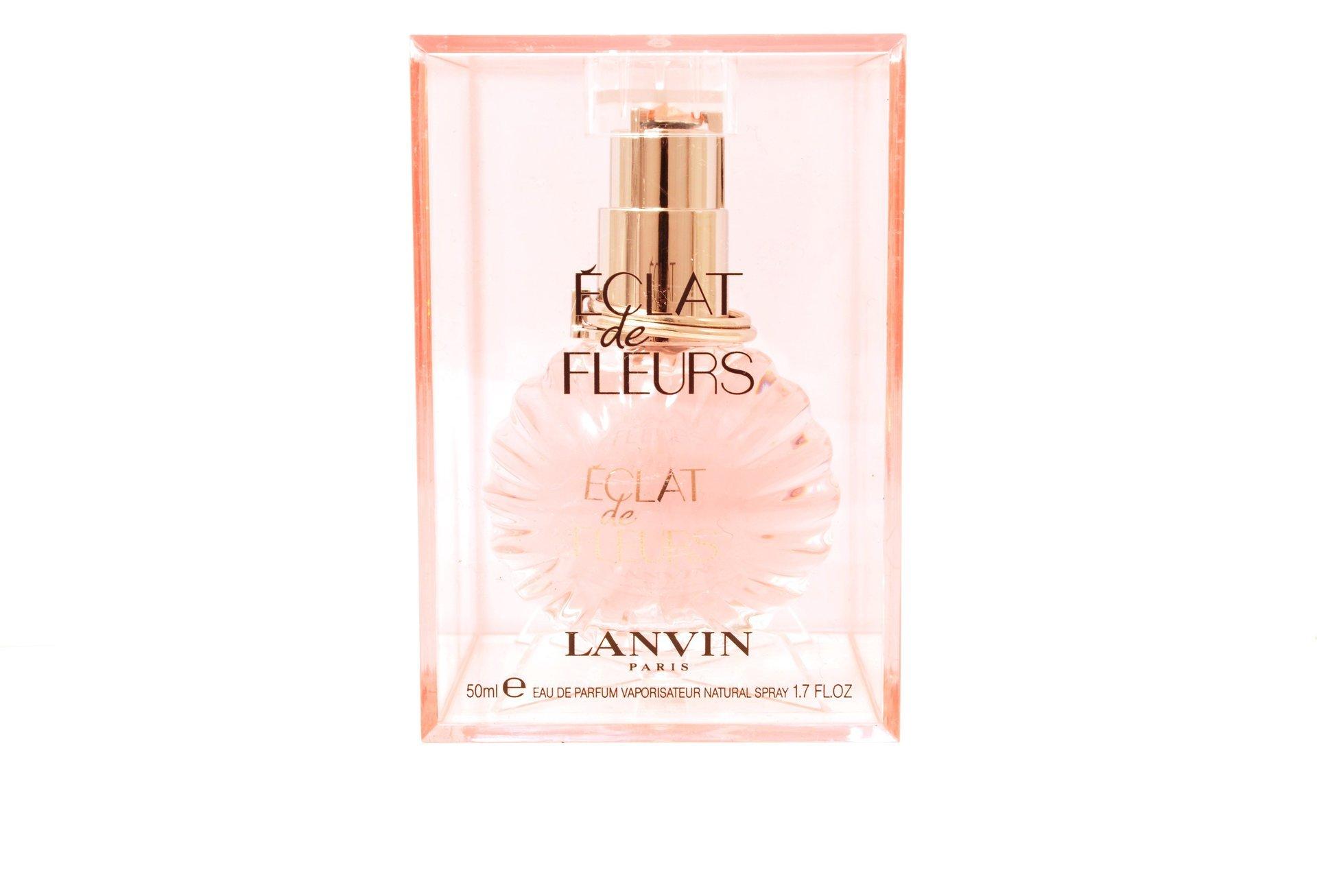 Lanvin - Eclat De Fleurs Eau De Parfum 50ml for Women