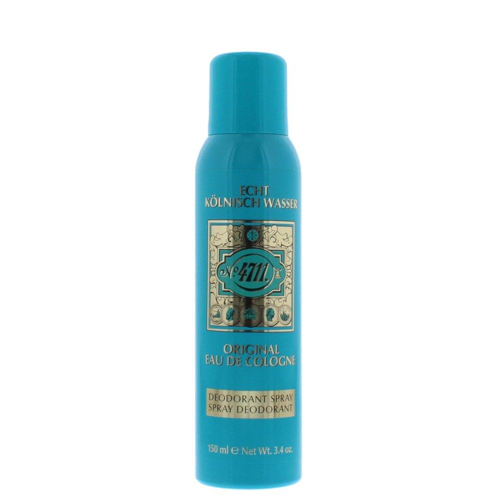 4711 Deo Spray 150ml