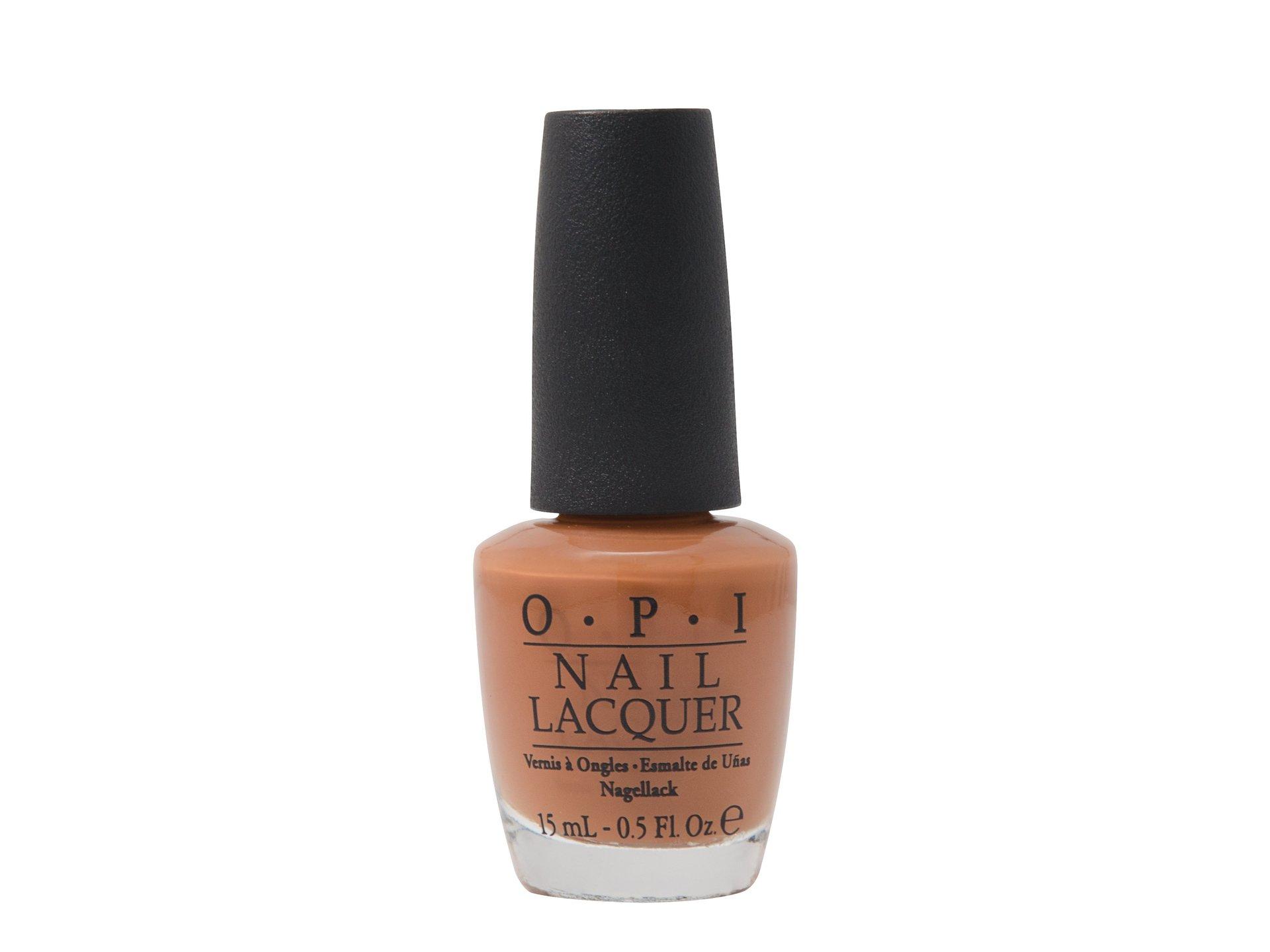 Opi A-piers To Be Tan Nlf53 Nail Polish 15ml