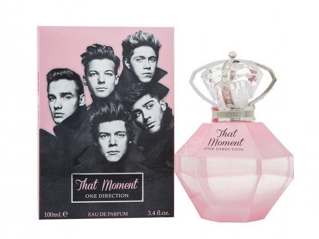 One Direction That Moment Eau De Parfum 100ml
