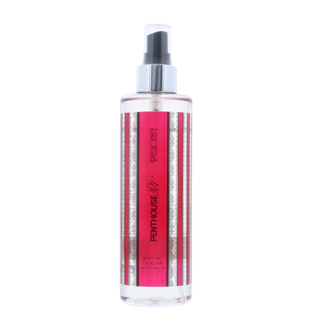 Penthouse Passionate Body Mist 240ml