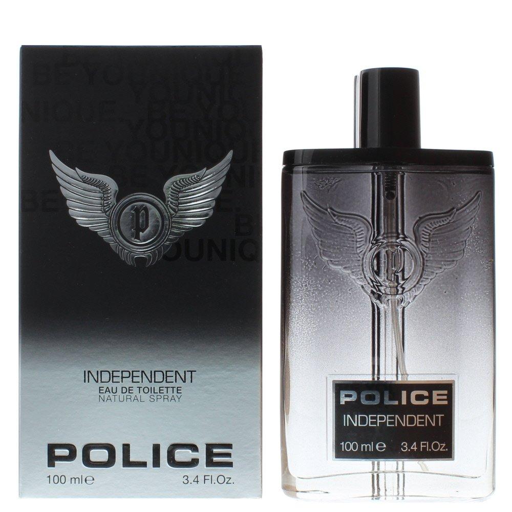 Police Independent M Eau de Toilette 100ml