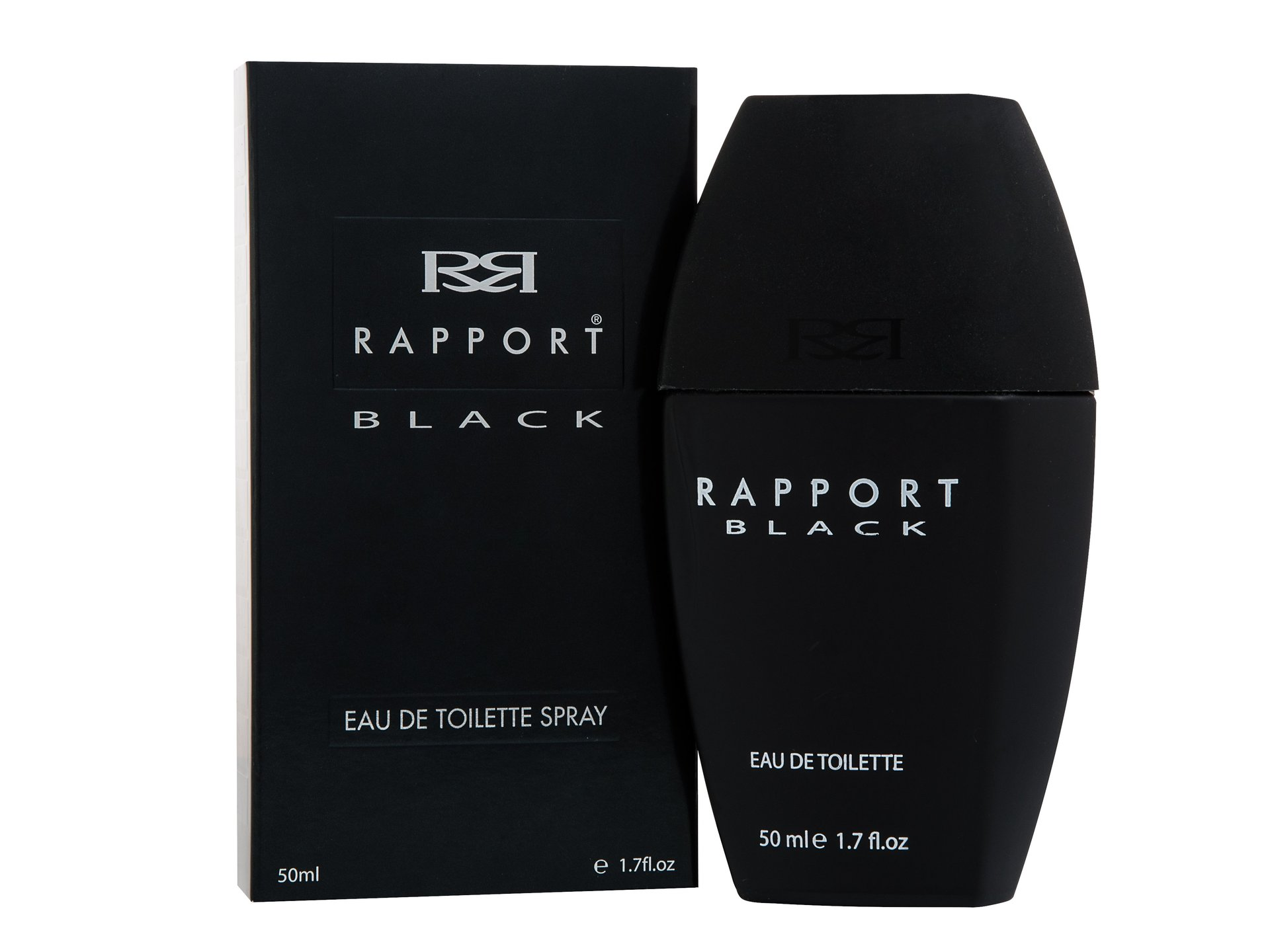 Rapport Black Edt 50ml