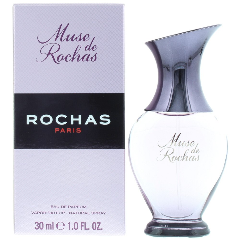Rochas Muse Eau De Parfum 30ml Spray