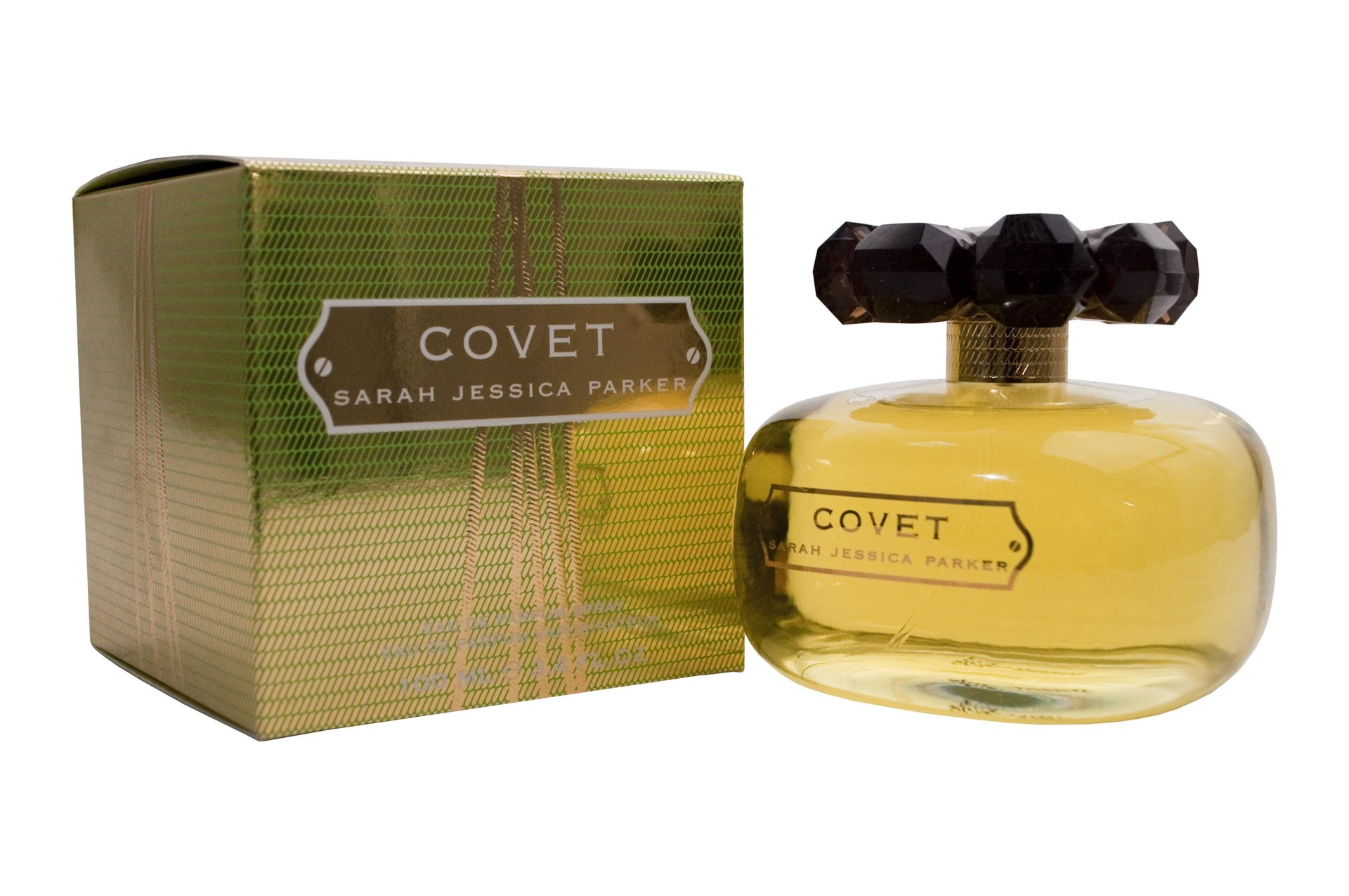 Sjp Covet Eau De Parfum 100ml Spray