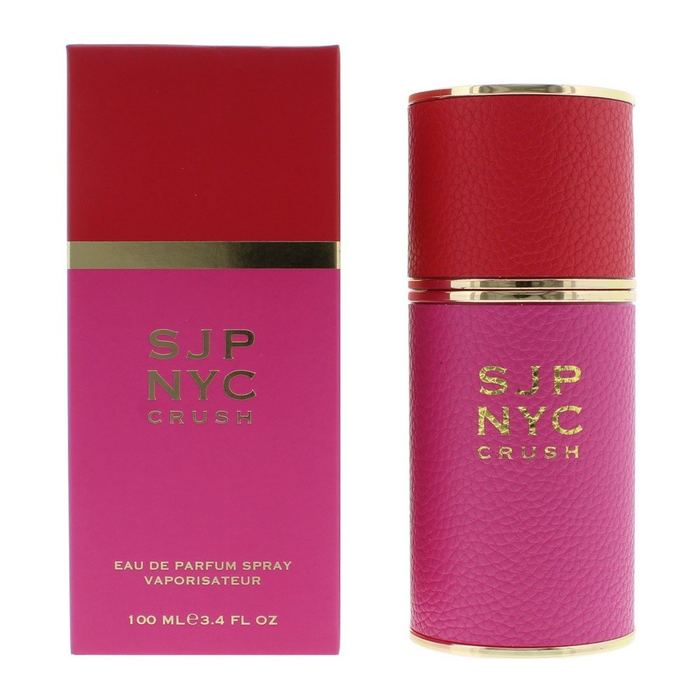 Sjp Nyc Crush Eau De Parfum 100ml