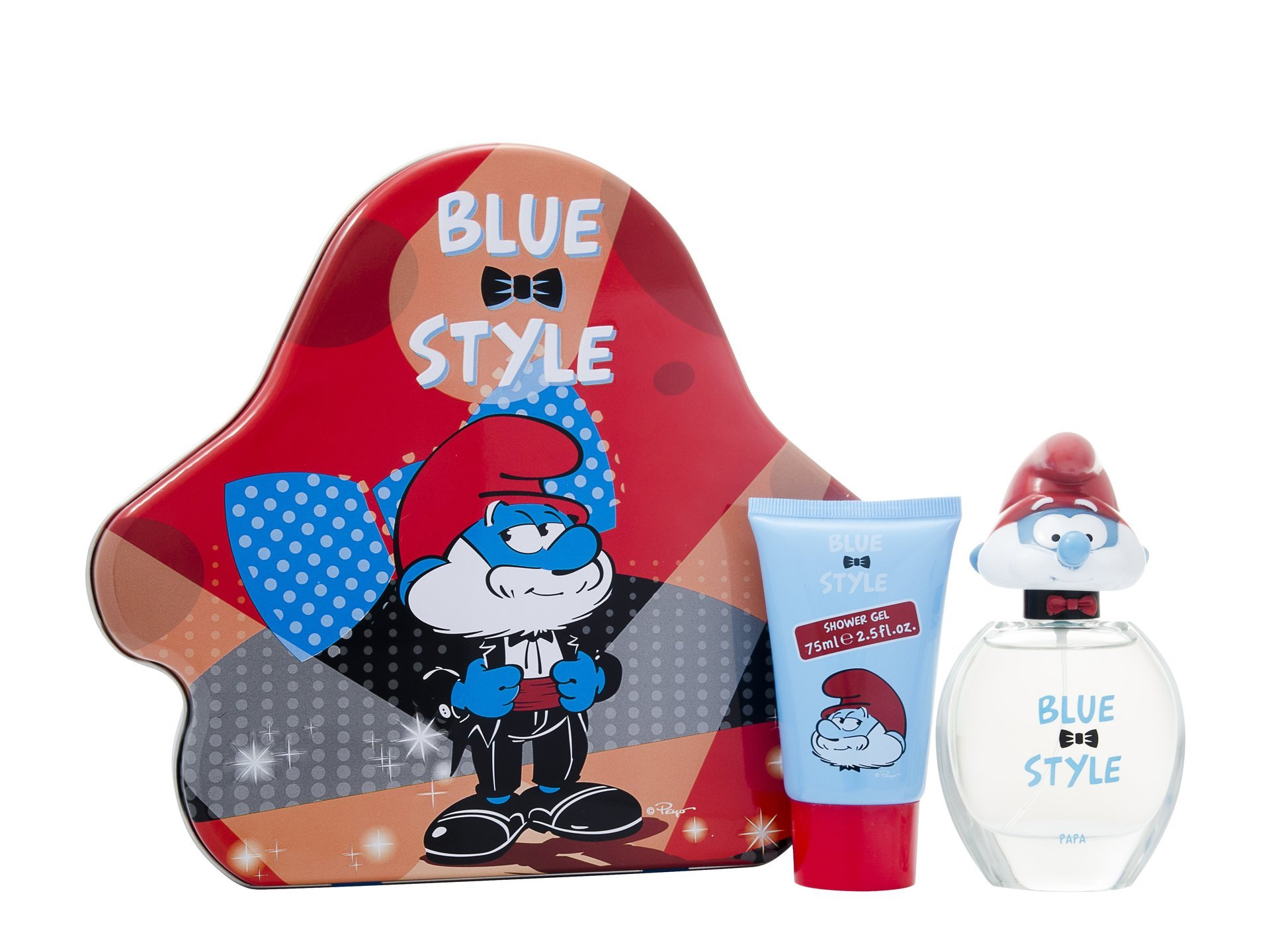 Smurfs Papa 3d 50ml G/set