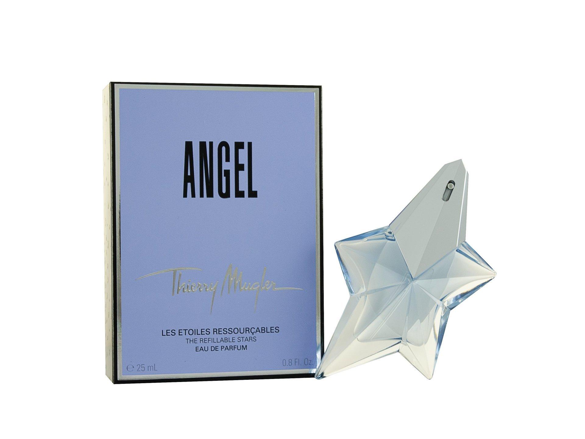 Angel Edp 25ml Refillable