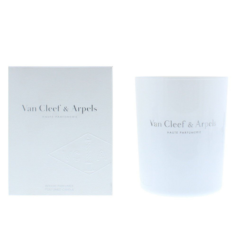 Van Cleef Perfumed Candle