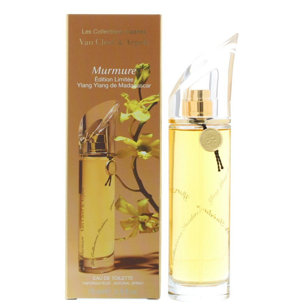 Van Cleef Murmure Eau de Toilette 75ml Limited