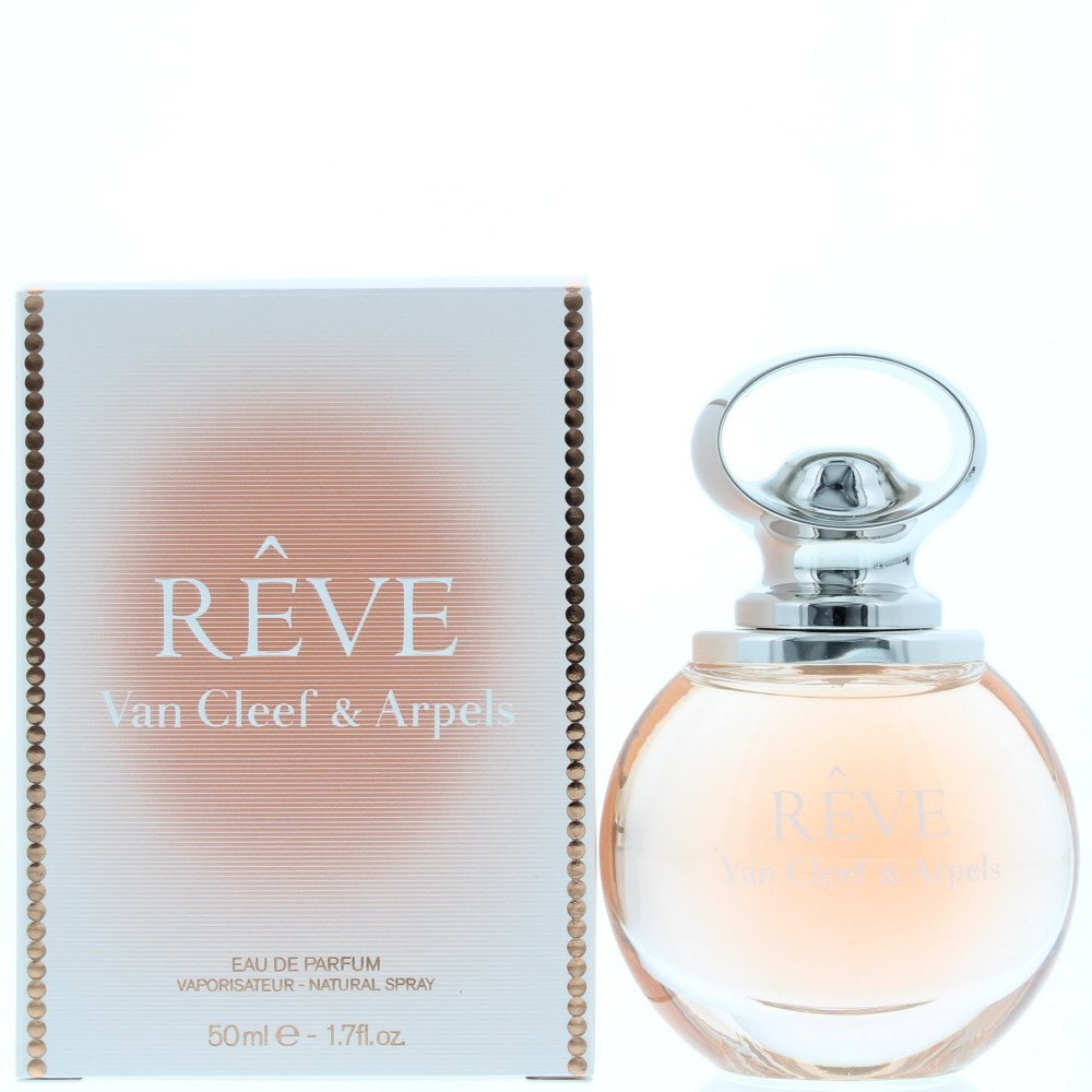 Van Cleef Reve Eau De Parfum 50ml Spray