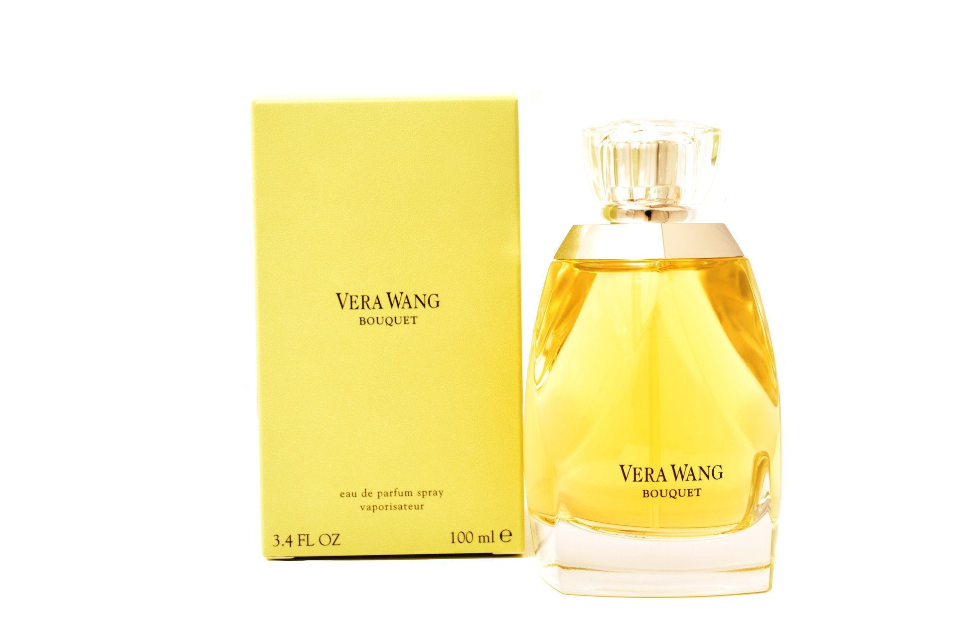 Vera Wang Bouquet 100ml Eau De Parfum