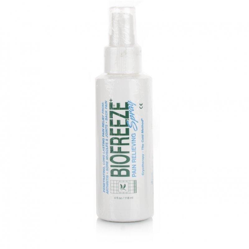 Biofreeze Pain Relief Spray