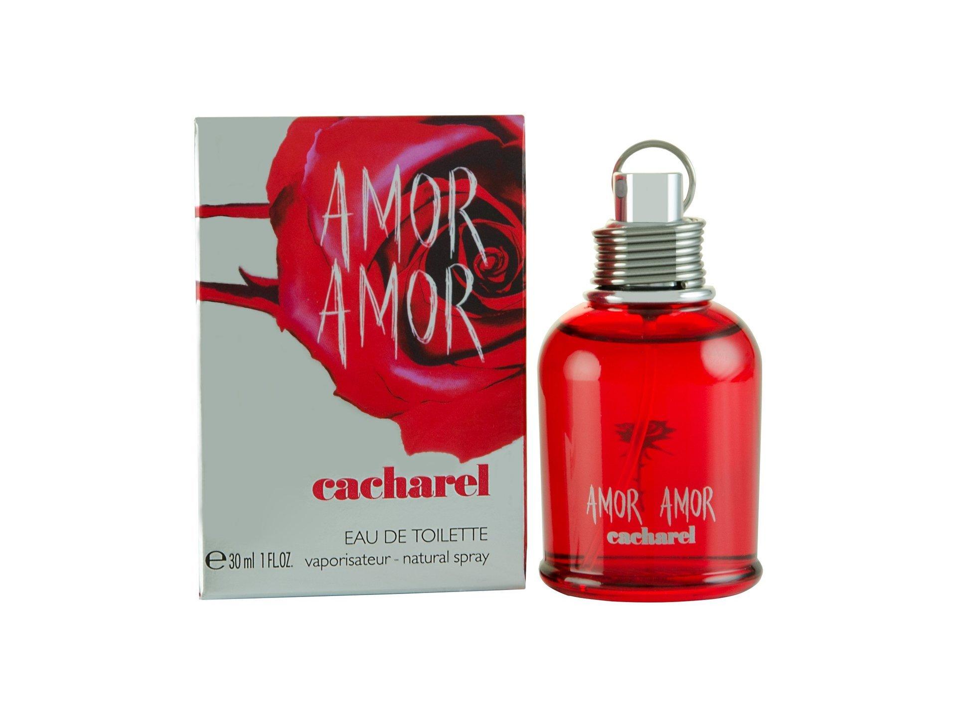 Cacharel Amor Amor Edt 30ml Spray