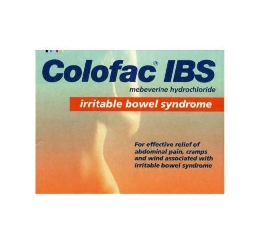Colofac IBS Tablets x 15