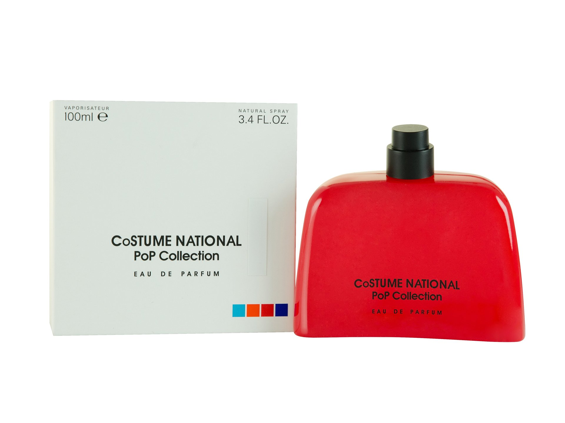 Costume National Pop Edp 100ml Spr - Assorted Colo