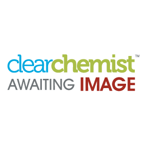 Flo Square Led Mirror - Black