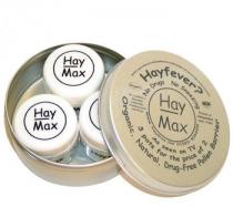 Haymax Mixed Tin Allergen Barrier Balms