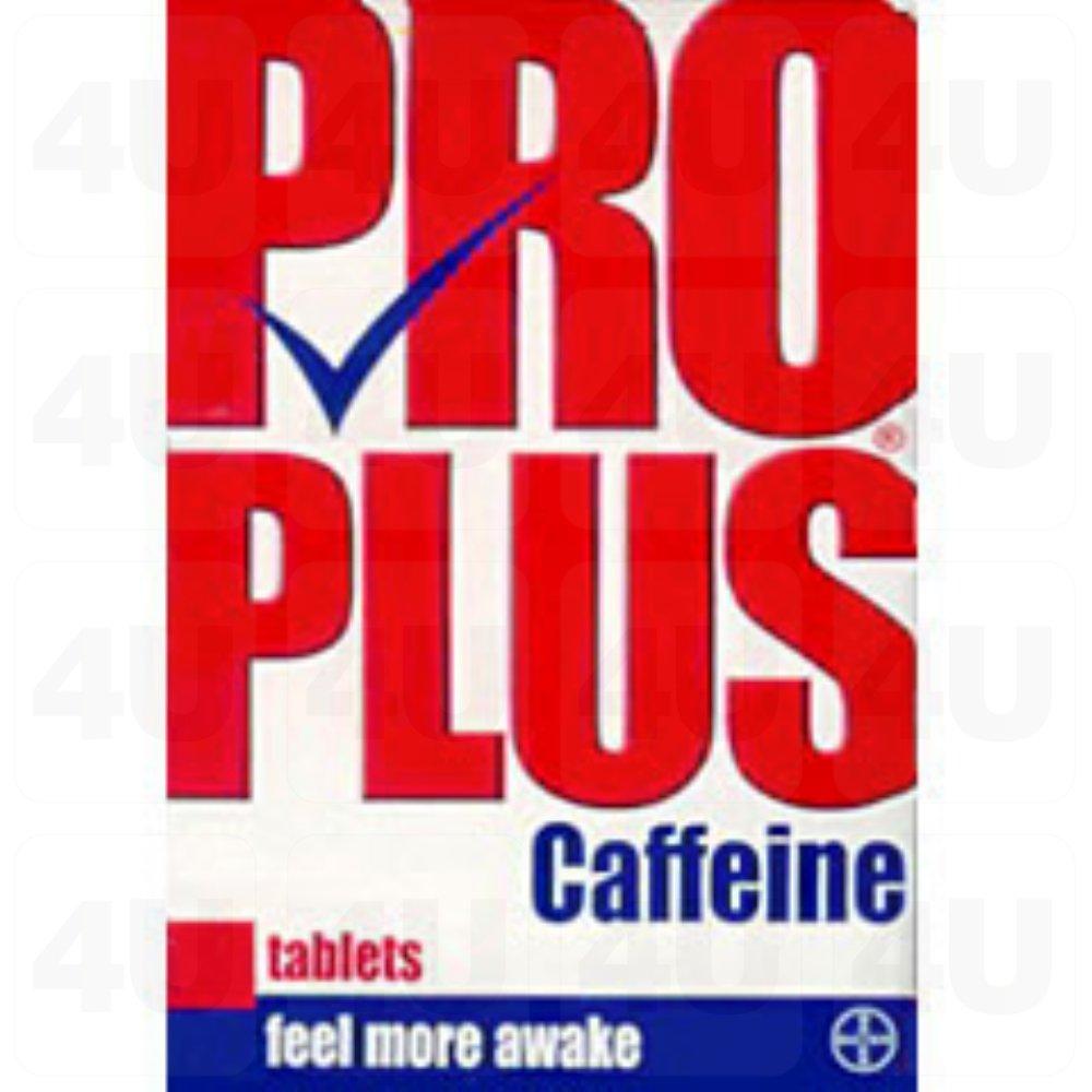 Pro-Plus Tablets x 24