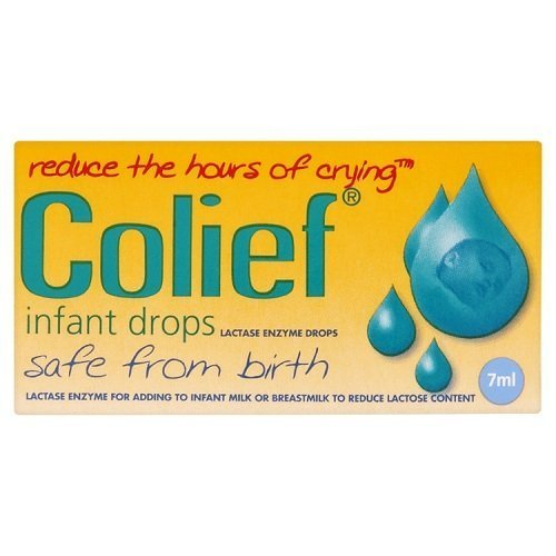 Colief Infant Drops 7mls