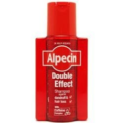Alpecin Shampoo Double Effect